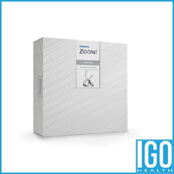 Philips Zoom Gel de blanchiment des dents DayWhite 6 seringues 9.5% 14% Kit de blanchiment des dents ACP jour blanc kit de blanchiment des dents standard