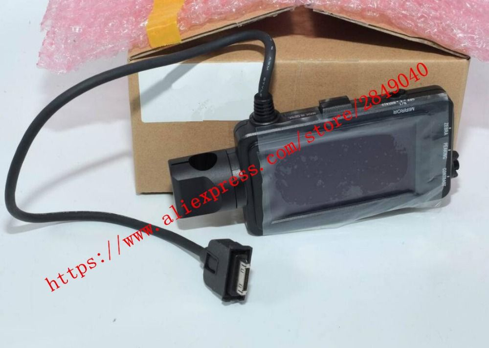 Neue Original Camcorder LCD Screen Panel Block Ass'y A2067644A Für Sony PXW-FS7 PXW-FS7K