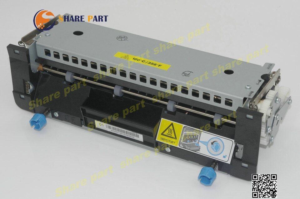 1X ursprüngliche neue fixiereinheit 220 V 40X7744 40X8420 für lexmark MS810 MS811 MX711 MX710 610 für dell 5460 5465