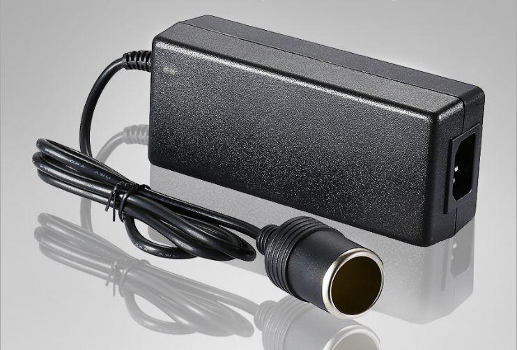 110V/220V to 12V Power converter 8A car cigarette lighter to home Household power adapter