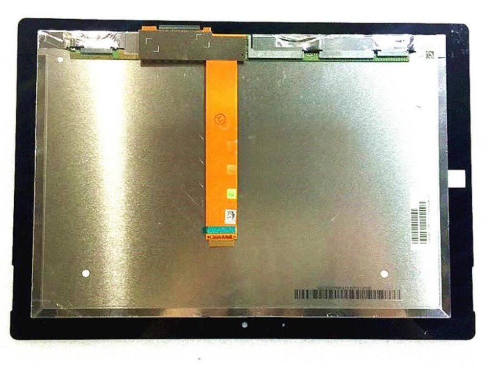 LCD Digitalizador Para Microsoft Surface 3 1645 panel pantalla LCD reemplazo de la pantalla táctil de cristal digitalizador de pantalla táctil completa