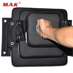 PU Wall Punch Boxing Bags,Pad Focus Target Pad Wing Chun Boxing Fight Sanda Taekowndo Training Bag Sandbag Category Freeshipping