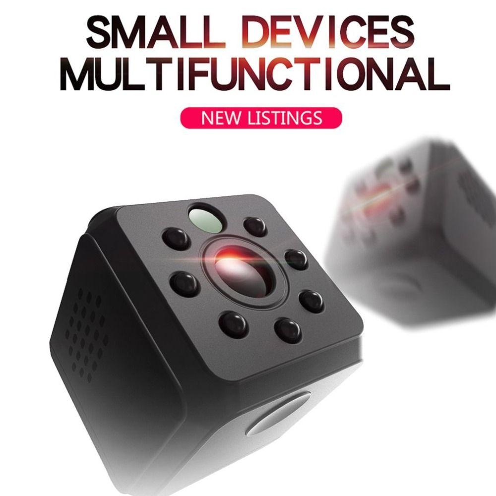 LESHP HD 1080P Car Home CMOS Sensor Night Vision Camcorder Micro Cameras Camera DVR DV Motion Recorder Camcorder