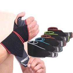 1 stücke Crossfit Fitness Handgelenk Wraps Straps Gym Handschuhe Gewichtheben Sport Armband Crossfit Handgelenk Armschiene Unterstützung Hand Bands