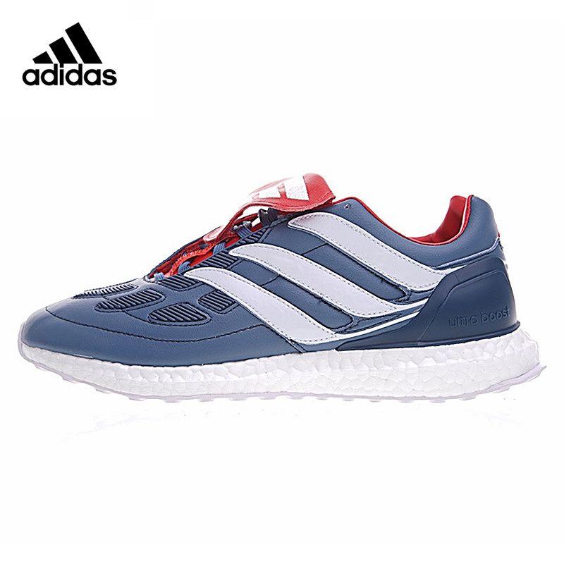 Adidas Predator Precision Ultraboost Trainers Limited Edition Men's Soccer Shoes,Original Men Sport Sneaker Shoes
