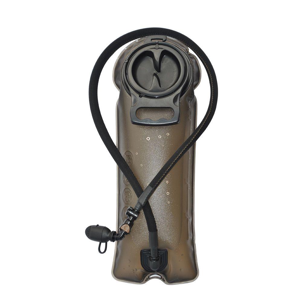 TPU 2L 2.5L 3L Tactical-wasser-blasen-beutel-hydratation Tasche Wasser Trinksystem Water Bag für Wandern Camping Ausbildung Radfahren Ourdoor Getriebe