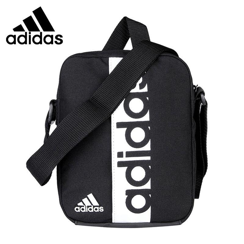 Original Nouvelle Arrivée 2018 Adidas Unisexe Sacs À Main Sacs de Sport Formation Sacs