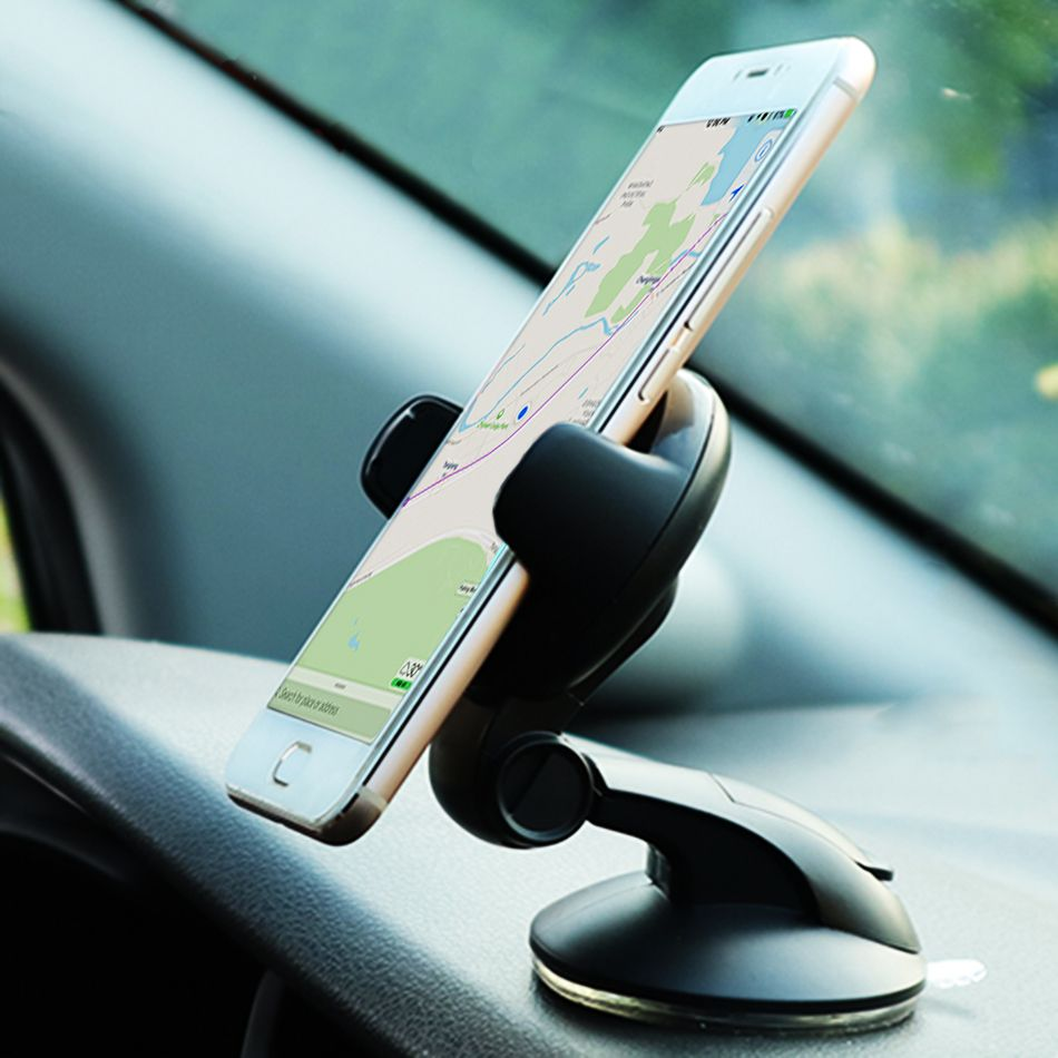Car Phone Holder For Samsung S9 S8 A5 J7 J5 2017 Universal Car Holder For iPhone Huawei Mobile Stand soporte para telefon tutucu