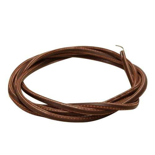 173 mm Dia Belt Cowhide for Single Treadle Sewing Machine