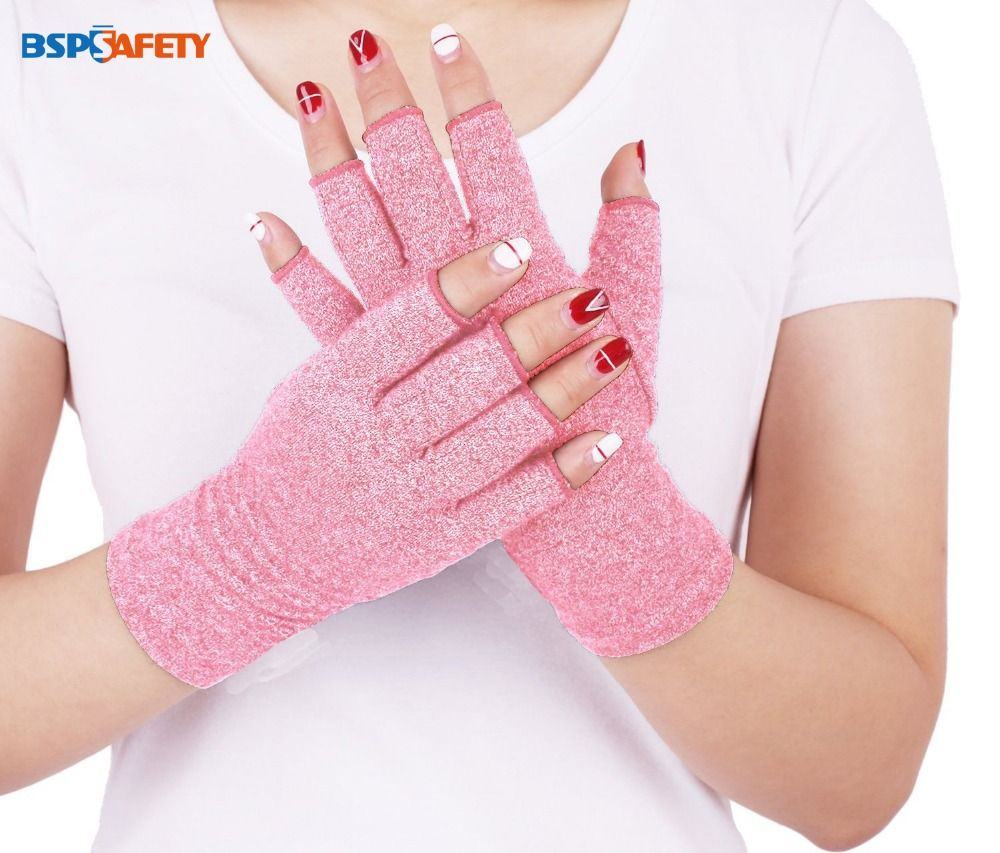 Original avec fond de teint arthrite facilité d'utilisation joint, gants d'arthrite à Compression