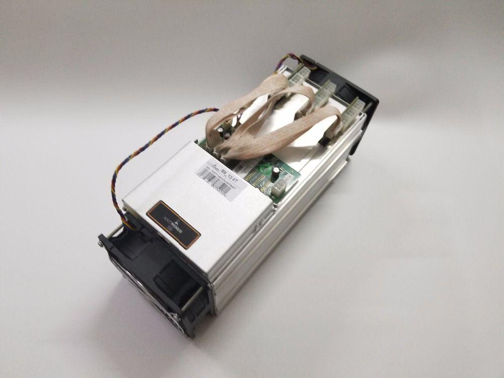 YUNHUI Verwendet AntMiner S9 13,5 T Bitcoin Miner Asic Miner 16nm Btc BCH Miner Bitcoin Bergbau Maschine