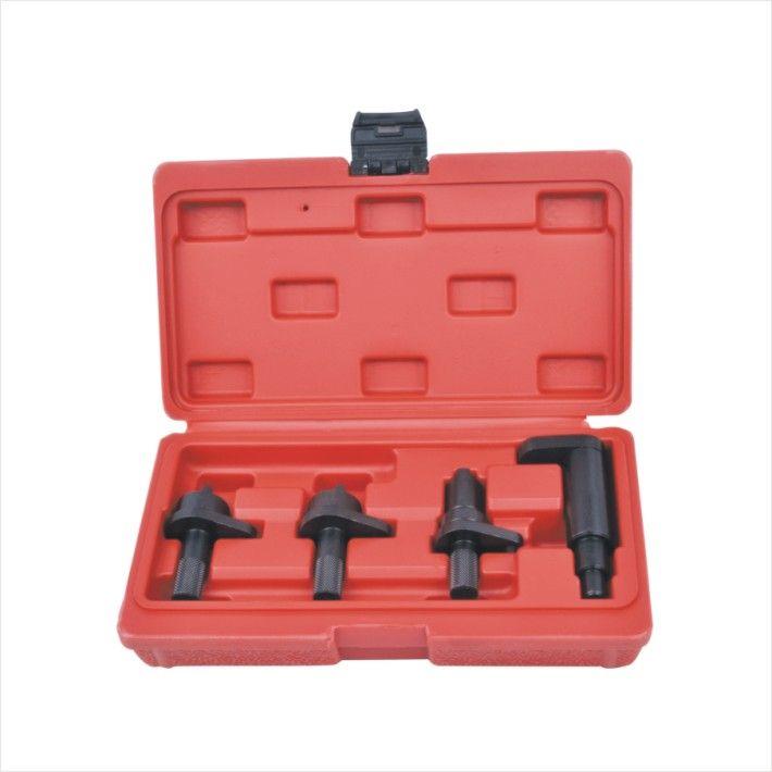 Engine Timing Locking Tool Kit 3 Cylinder For VW Polo Lupo Fox 1.2 OHC 6v 12v