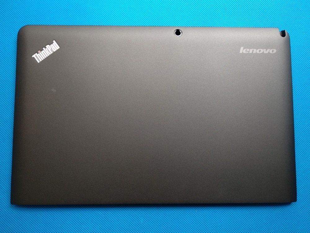 New Original for Lenovo ThinkPad X1 Helix Gen1 LCD Rear Cover Top Case Back Lid 04X0503 04X0506