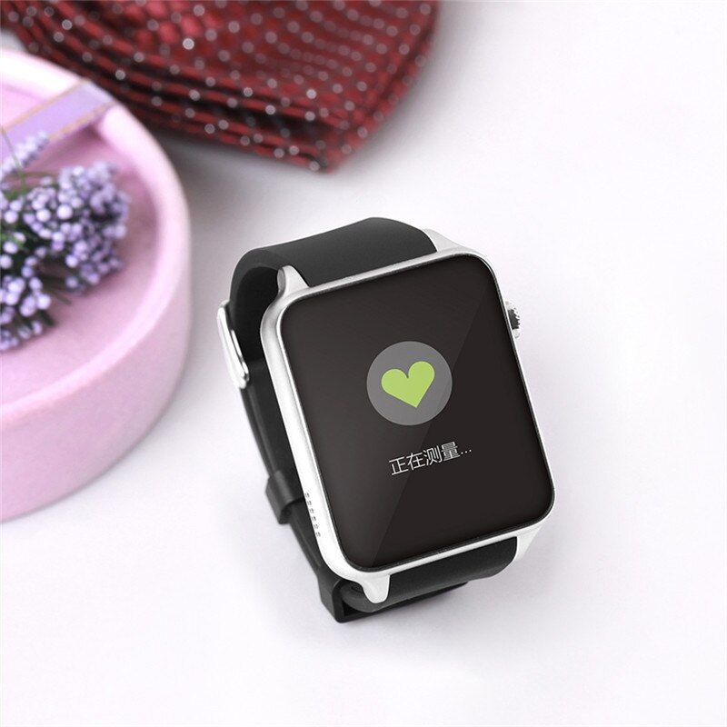 GT88 Smart Watch Sync Notifier Support Sim Card Bluetooth Connectivity for Apple iphone IOS Android Phone Waterproof Smart Watch