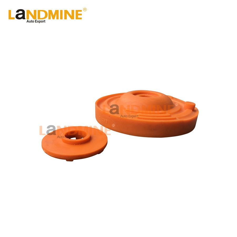 Free Shipping Hydraulic ABC Shock Suspension Kit Buffer Rubber Top Mount For Mercedes-Benz W221 Front Strut 2213207813(913)