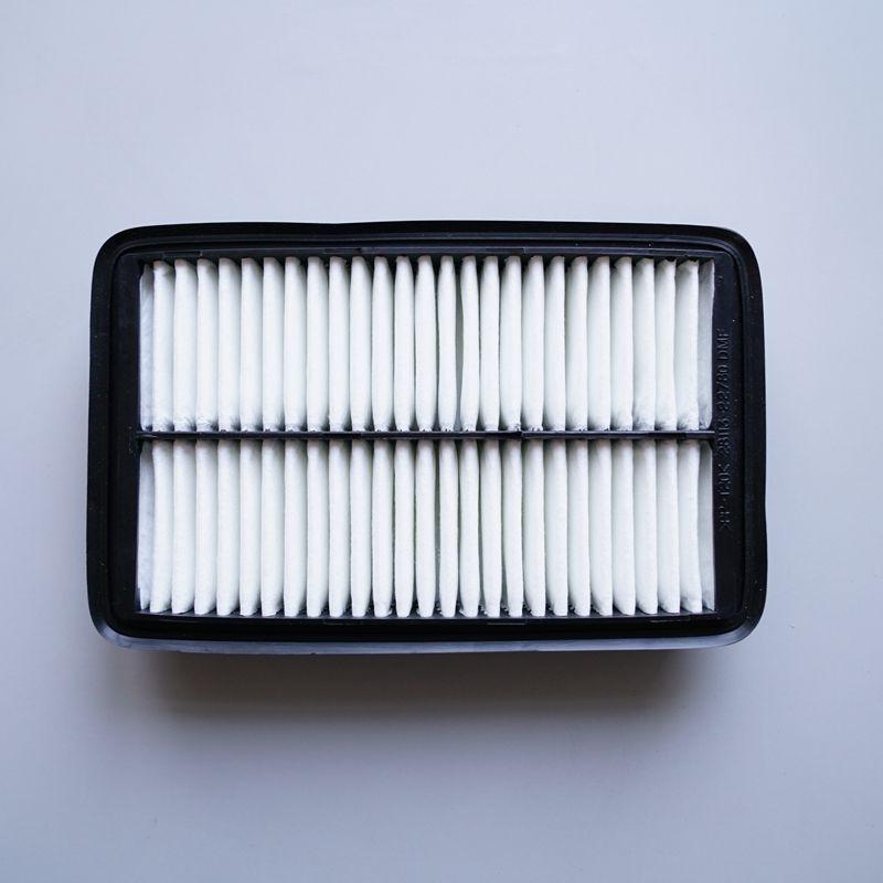 air filter for Hyundai Accent . Kia Maxima 1.3 / 1.6, JAC with Wyatt 1.3 / 1.5, and Wyatt OEM:28113-22780 #SK219