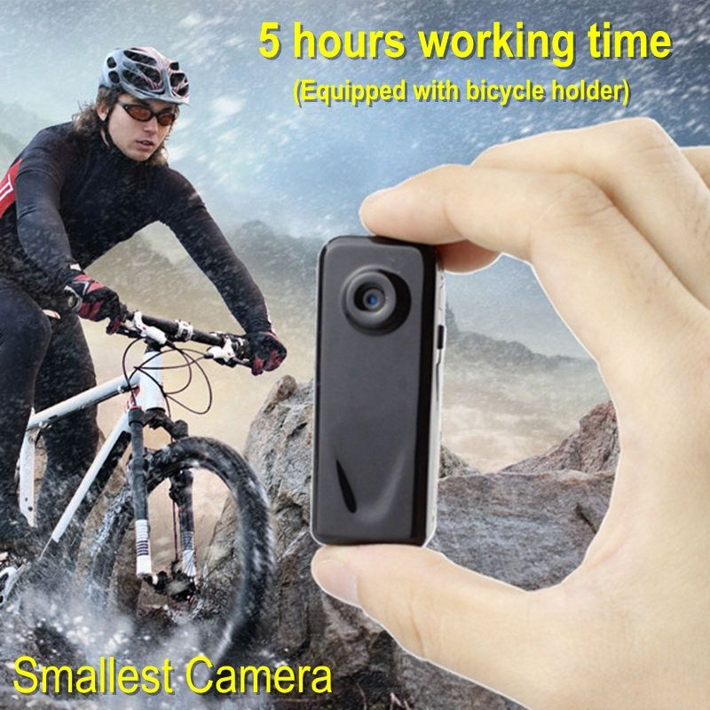 Mini HD Secret Motion Detection Camera Small Sport Underwater 10m Waterproof Micro Camcorder Recorder Monitor Cameras Baby Cam