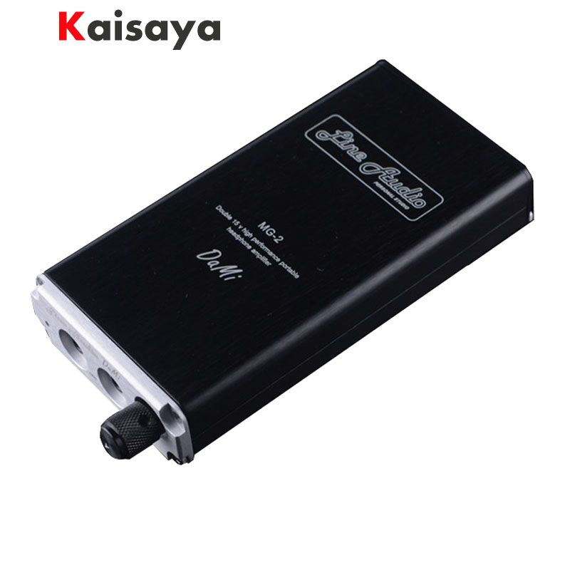 MG2 OPA627BP FL1 FL2 NT1906A High voltage A Class HIFI portable amp 8 hours long time play Battery headphone amplifier