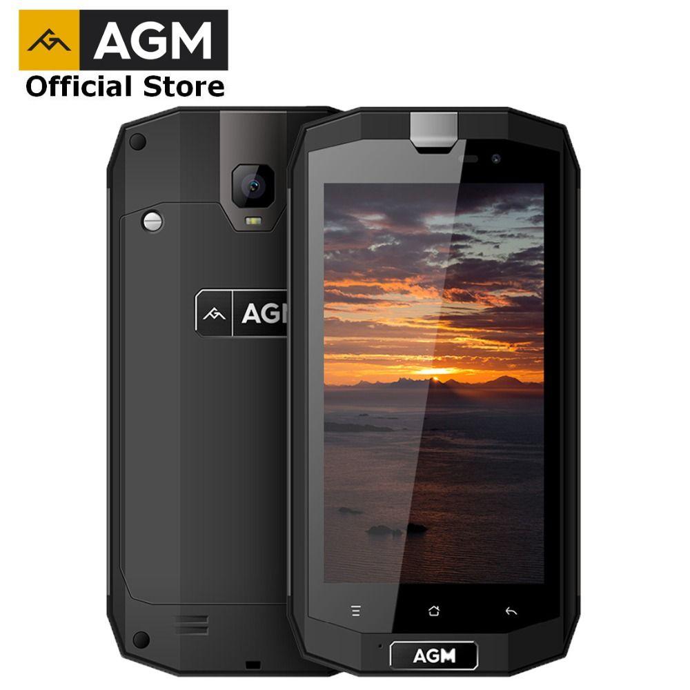 OFFICIAL AGM A1Q 5.0