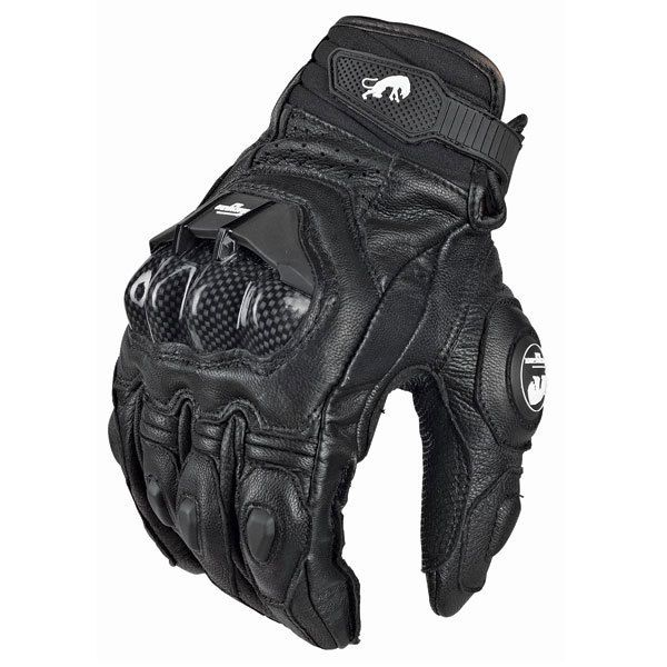 Real Genuine Leather Motorcycle Gloves GP PRO Riding Motobike Racing Cycling Luvas Moto Guantes Carbon Fiber Racing Cross bike