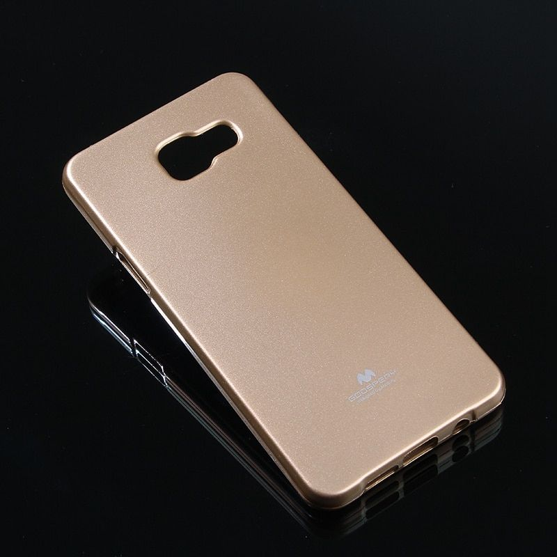 Goospery Bling Paillettes Silicone étui pour samsung Galaxy S8 J1 J2 J3 J5 J7 A3 A5 A7 2016 2017 Premier Bonbons Couleurs Doux étui en polyuréthane thermoplastique