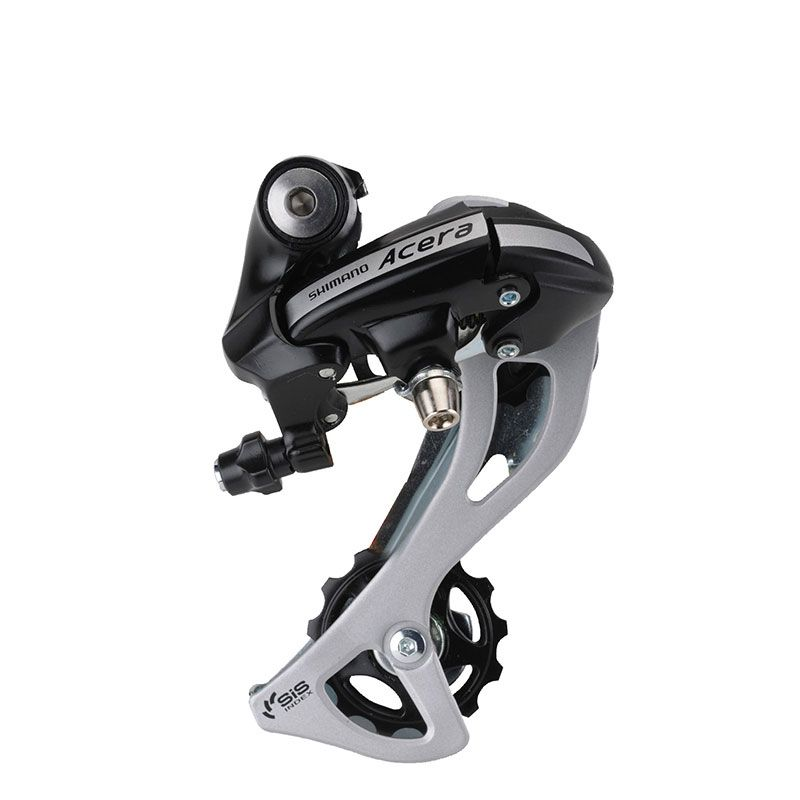 SHIMANO Acera RD M360 3x7S 3x8S 21S/24S Speed Rear Derailleur SGS Mountain Bike Rear Derailleur