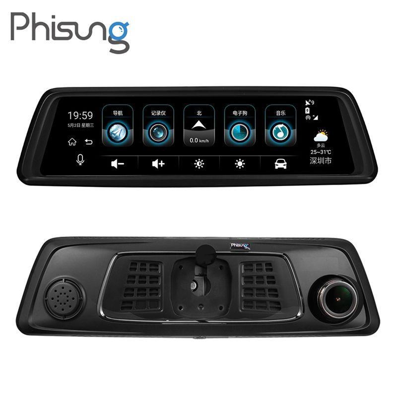 Phisung V9 9,88