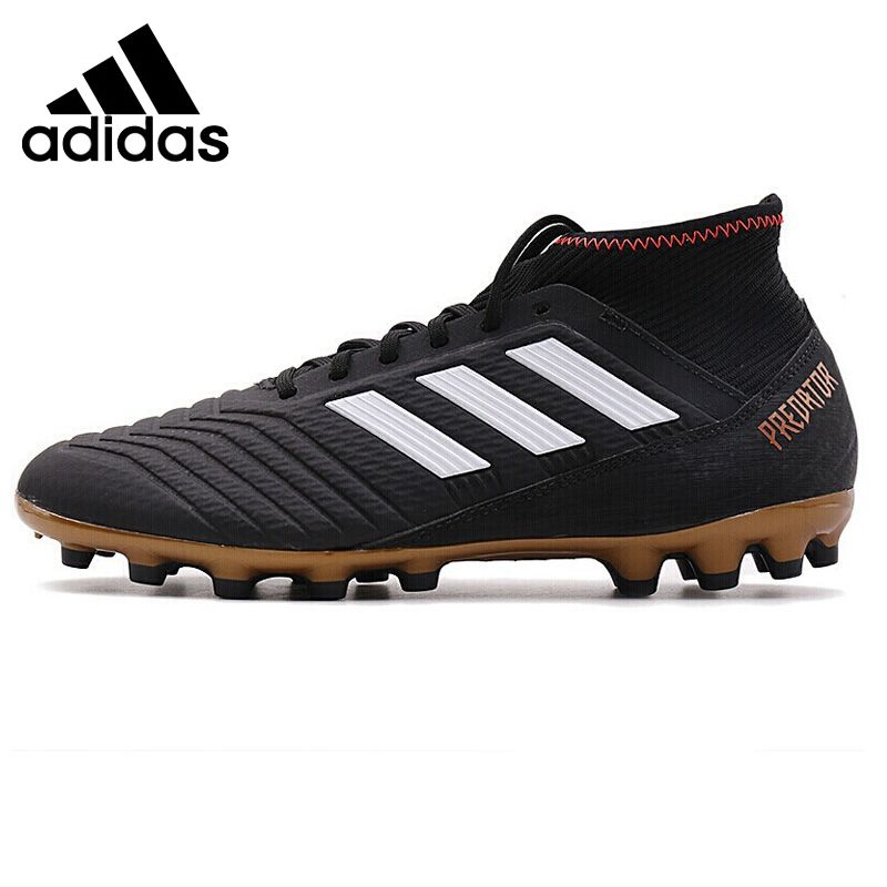 Original New Arrival 2018 Adidas PREDATOR 18.3 AG Men's Football/Soccer Shoes Sneakers