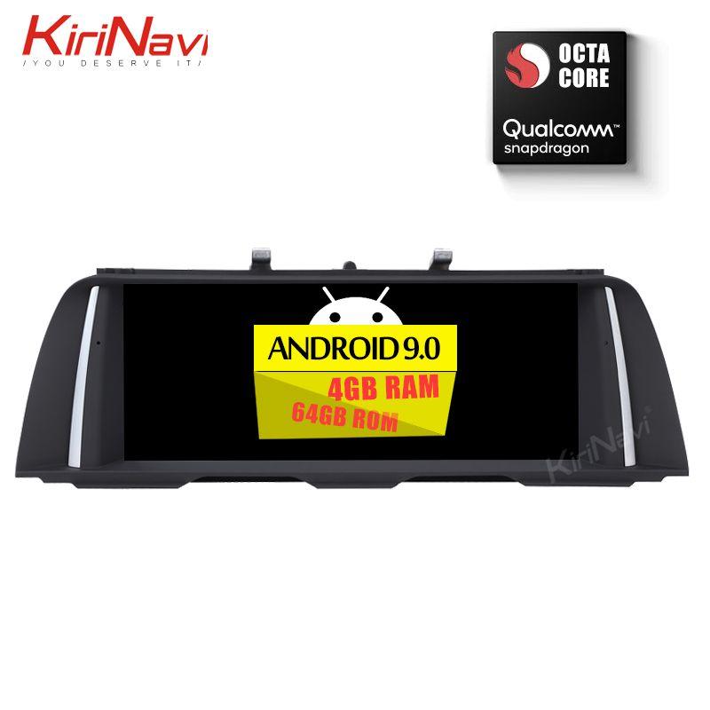 KiriNavi 8 Core 4 + 64G 10,25