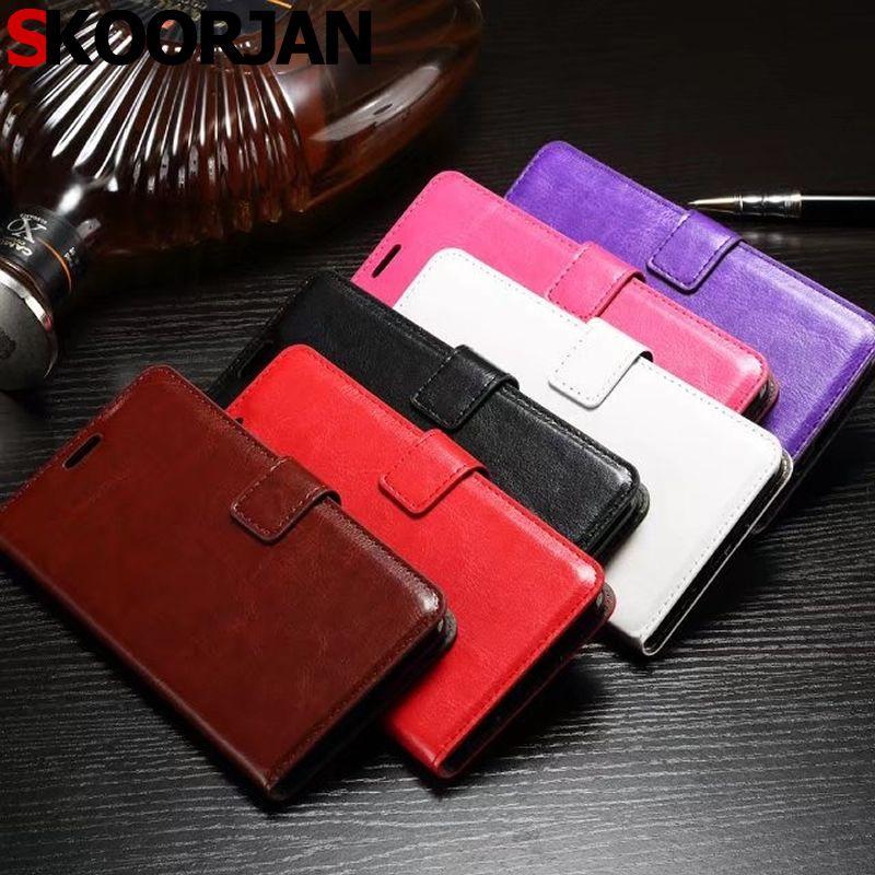 High Quality Luxury Retro Wallet Case For LG Stylus 3 Stylo 3 5.7