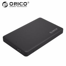 ORICO Hard Disk Box Enclosure 2.5