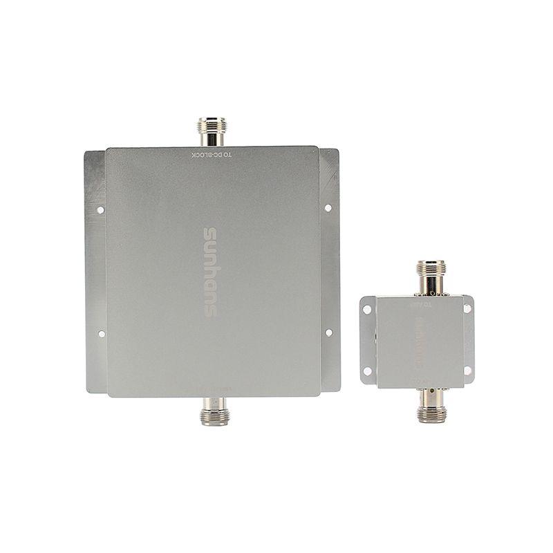 Sunhans 2,4 Ghz High Power 20W Oudoor Breitband WiFi Signal Booster/Wireless Verstärker Kostenloser Versand