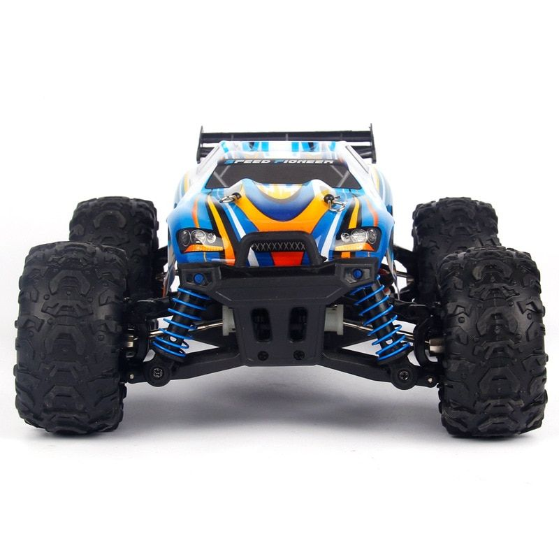 Hot New Dadgod 8814E 1/18 2.4G 4WD High Speed RC Racing Car Speed Off-Road Vehicle RTR Toys Gifts for Boys