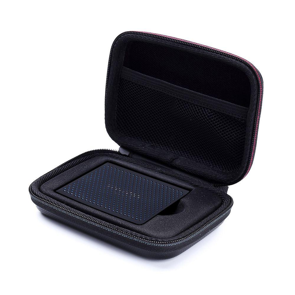 Housse de voyage étui pour samsung T1 T3 T5 Portable 250GB 500GB 1 to 2 to SSD USB 3.1 disques SSD externes