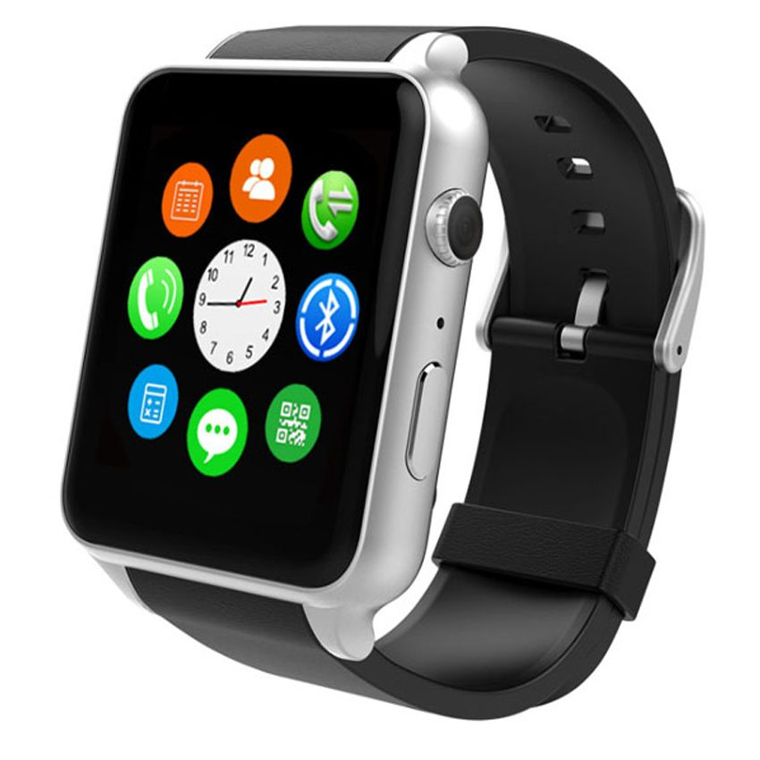 100% Original GT88 Smart Watch Waterproof IP57 Bluetooth Sports Health Exercise Fitness Tracker For Android/Apple iOS PK KW88