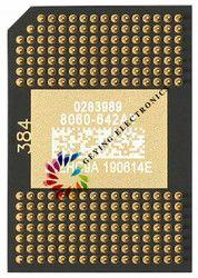 Baik Kualitas Merek Baru Proyektor DMD Chip 8060-642AY untuk LG HS200-JE dengan a 90-hari Garansi