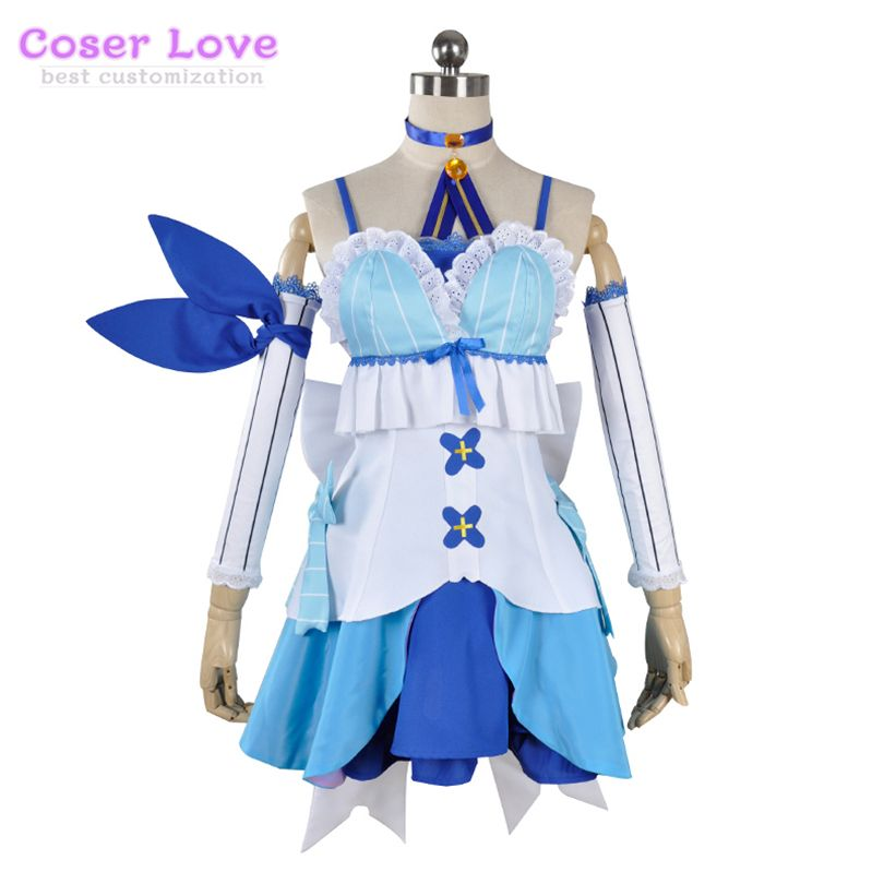Re:Life in a Different World From Zero Felix Argyle Ferris Cosplay Carnaval Costume Halloween Christmas Costume