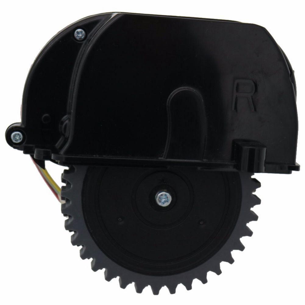 Droit roue robot aspirateur Pièces accessoires Pour ilife V3s pro V5s pro V50 V55 robot Aspirateur roues moteurs
