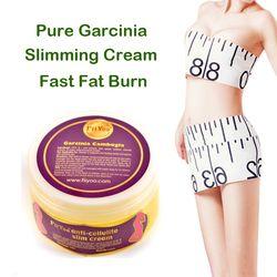 FiiYoo pur garcinia cambogia extraits anti cellulite crèmes Combustion Des Graisses Perte de Poids efficace Minceur Crèmes