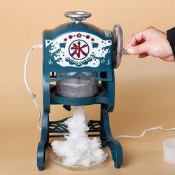 Es listrik Crusher/Alat Cukur Cukur Blok Mesin Es Smoothie Mesin Chopper