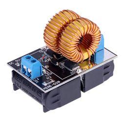 Top deals 5 V-12 V baja tensión zvs inducción calefacción alimentación + bobina de calentador