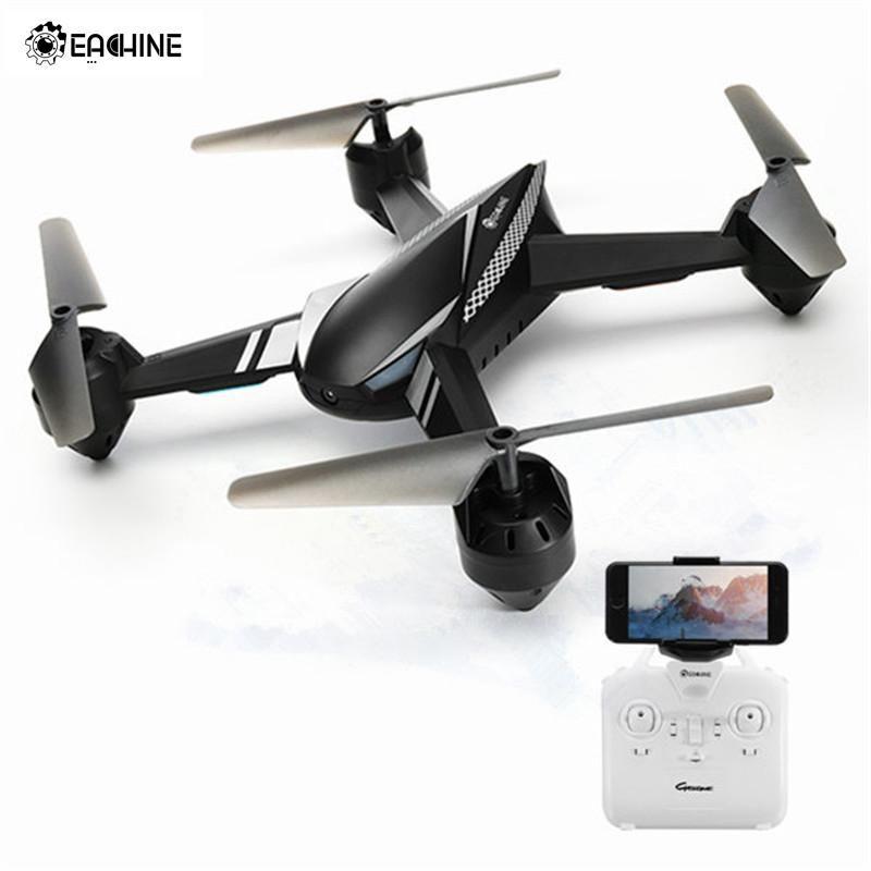 Eachine E32HW WiFi FPV With 720P HD Camera Altitude Hode RC Drone Quadcopter RTF