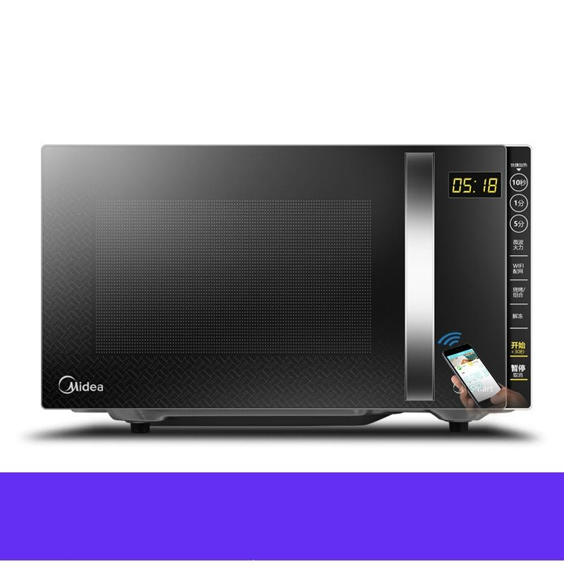 Microwave M3-L205C Microwave Oven Steaming Oven One Household Intelligent Automatic Convection Oven Genuine