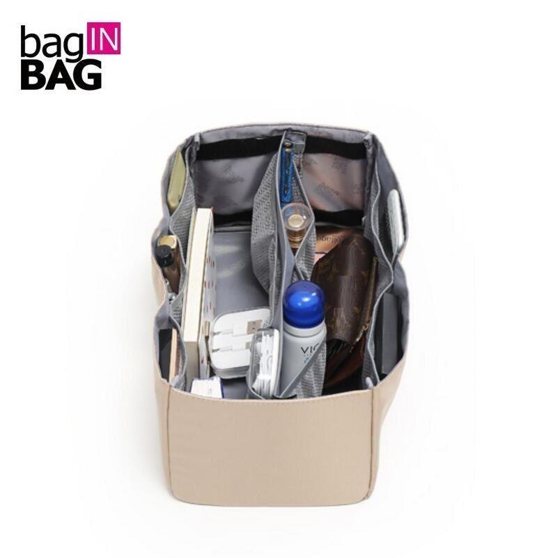 Best Кошелек Организатор вставкой для сумка Бостон, организатор Сумки для женщин; хорошо структурирован держать сумку в хорошем Форма 13