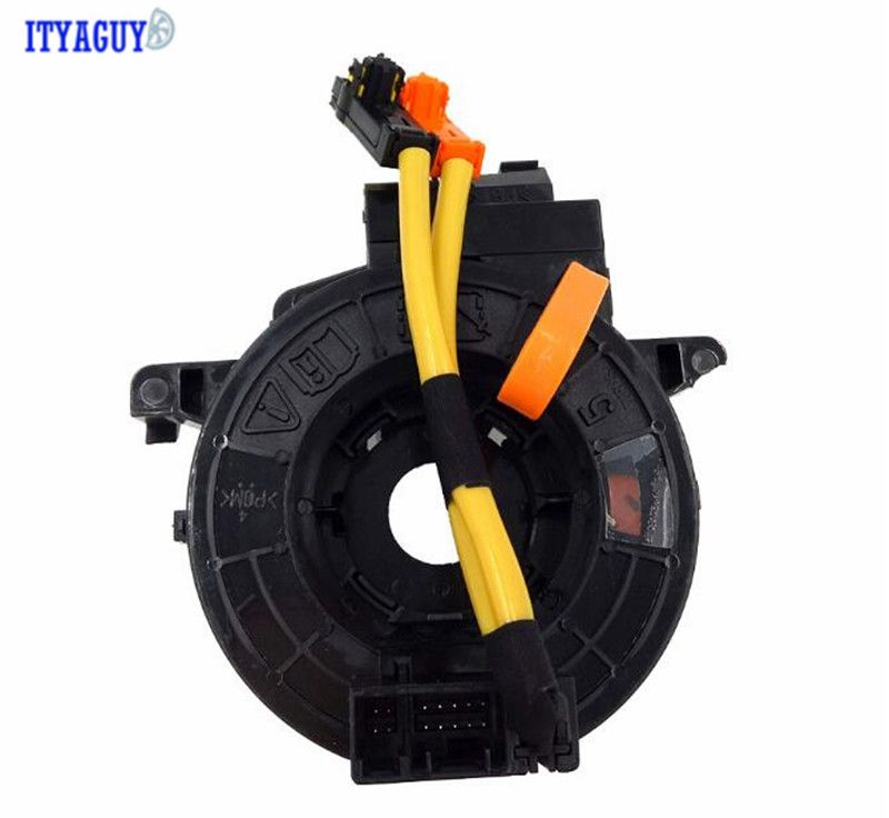 84306-48030 For Toyota Highlander Tundra Tacoma RAV4 8430648030 Car spiral cable styling