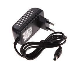 AC DC адаптер 3 В 1A AC 100-240 В адаптер конвертер Зарядное устройство Питание ЕС Plug Мощность DC 5.5x2.5 мм 1000ma Зарядное устройство