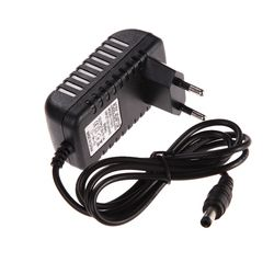 AC DC Adapter DC 3V 1A AC 100-240V Converter Adapter Charger Power Supply EU Plug Power DC 5.5 x 2.5MM 1000mA Charger