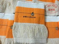 1 unid 85 * t2.5 * 185mm kerosene estufa mechas que contiene Clavos alta calidad vidrio Fibra + 100% algodón calentadores