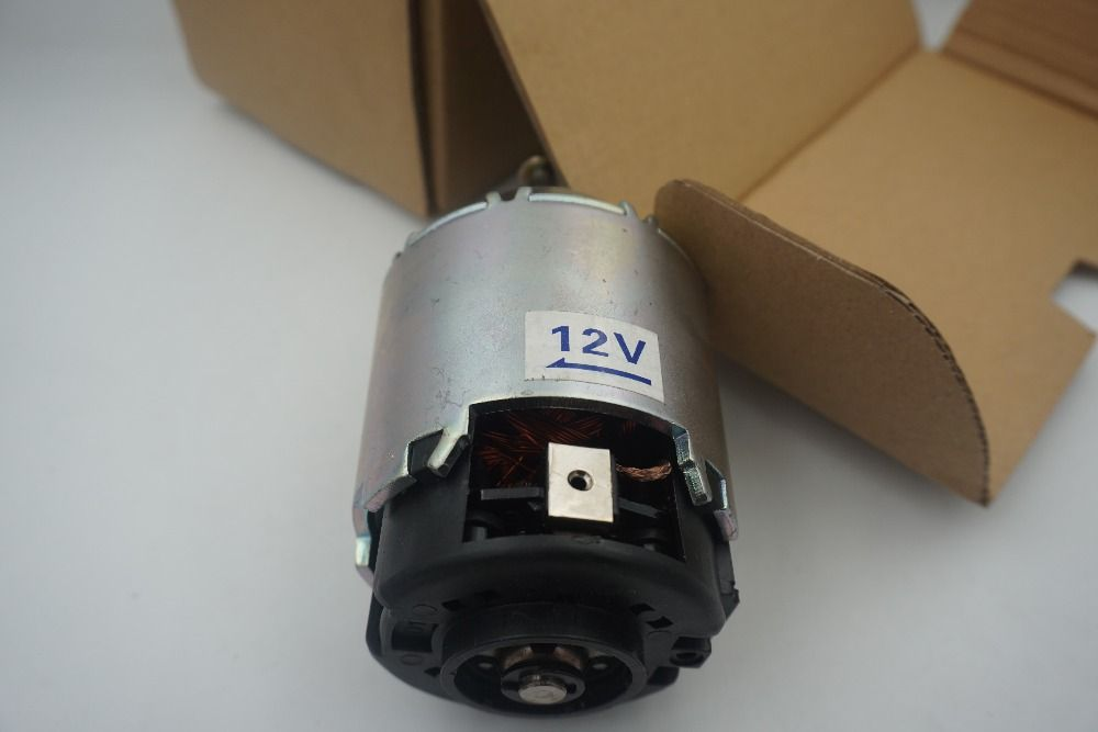 LHD Heater Blower Motor for Nissan X-TRAIL T30 Maxima (Left-hand Side, Anti-clockwise Rotation) OE#27225-8H31C, 272258H31C