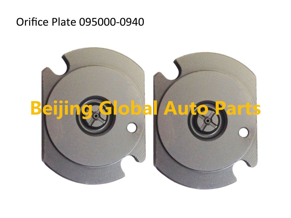 Orifice Plate 095000-0940 Injector Using Plate 095000-0940 Injector Repair Plate 06F-020488 05-4382  08C-1051O8 08C-105108